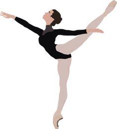 ilustración arquitectónica People, Ballerina, People Illustration, Folk