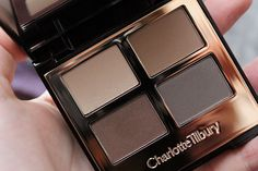 Charlotte Tilbury Sophisticate Eyeshadow Palette