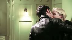 """Hook and Emma - 4 * 11 """"Heroes and Villains"""" #CaptainSwan"""