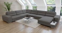 угловые диваны - Поиск в Google