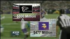 Atlanta Falcons New Stadium | ... Falcons stadium will be paid for via the Atlanta hotel/motel tax