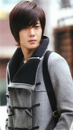 Asian Actors, Korean Actors, Drama Words, Baek Seung Jo, Inspiring Generation, Kim Joong Hyun, Jung So Min, Boys Over Flowers, Korean Artist