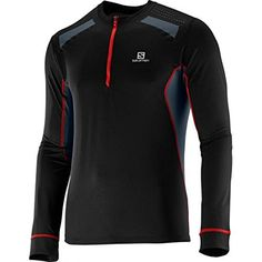 Salomon Bonatti Pro Waterproof Men's Running Jacket LETS RUN