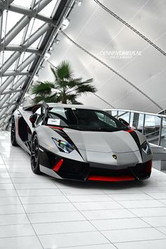 Supercars Photography More