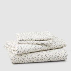 Calvin Klein Ancona Sheet Set, Queen