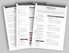 CV template 2013. Laat de lay-out van je CV pimpen en eventueel de tekst optimaliseren. www.mooicv.nl Cv Template, Templates, Latte, Bullet Journal, Stencils, Resume Templates, Vorlage, Models