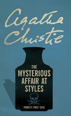 The mysterious affair at the styles
