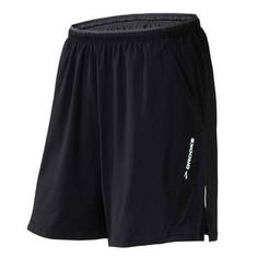 Men's Rogue Runner III Short    Brooks    This high-performance short offers more length for runners who want to give it their all -• without baring their all. Plus, moisture-transfer mesh insets make you feel -• and look -• cooler. $48   Gender: Men's