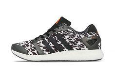 adidas Climachill Rocket Boost White/Black/Black