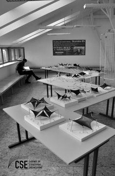 "Exhibition ""architektonika"" TU Kosice"