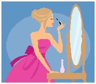 The 40 Year Old Domestic Goddess Blog Page: Twas The Night Before Prom.