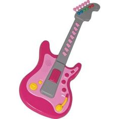 Chad Valley Electronic Toy Guitar - Pink Chad Valley http://www.amazon.co.uk/dp/B00BBPUFZI/ref=cm_sw_r_pi_dp_f01nwb17DAYNG