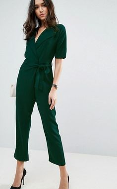 11 Chic Jumpsuits You Can Wear to Weddings - ASOS