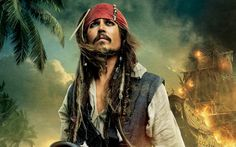 pirate johnny depp | ... Johnny Depp . The good news is that Depp is close to signing up for a