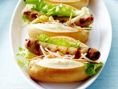 Hotdogs gezond - Libelle Lekker!