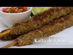 Kafta de Forno - Presunto Vegetariano