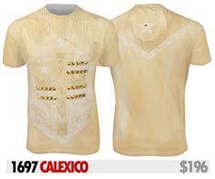 CALEXICO - LUXURY TEE