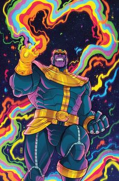 The Ninth Art - El Noveno Arte Marvel Tales: Thanos Ultron Marvel, Thanos Marvel, Marvel Villains, Marvel Characters, Marvel Heroes, Marvel Movies, Captain Marvel, Captain America, Marvel Comics Wallpaper