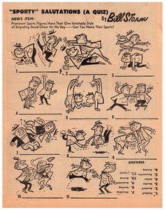 Unsigned, Frantic Magazine 1958 1601×2048 пикс