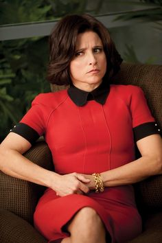 Reel Talk Online: VEEP Season 4 Review: Amy's Meltdown Was Even Better Than I Hoped It Would Be
