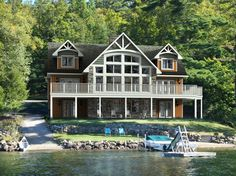 Awe Inspiring 98 Best Beaver Homes And Cottages Images In 2018 Beaver Download Free Architecture Designs Viewormadebymaigaardcom