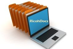 Enhance your business productivity with affordable #document #management #system - #RicohDocs offered by #Ricoh India.