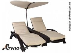 Шезлонг двойной Stella DUO темно-коричневый Garden4You Outdoor Furniture, Outdoor Decor, Sun Lounger, Home Decor, Chaise Longue, Decoration Home, Room Decor, Swinging Chair, Interior Decorating
