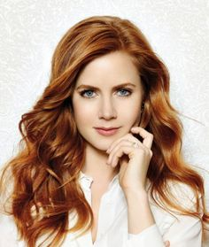 Amy Adams as Sophie... Cait's best friend who helps her settle in St. Augustin.