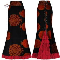 african skirts for women long Maxi Skirt for Women Plus Size new african women clothis one piece lady clothes natural shop, save, smile, African Print Skirt, African Print Dresses, African Print Fashion, Africa Fashion, African Dress, Long African Skirt, African Attire, African Wear, African Women