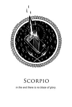 illustration and inanity by amrit brar — -The Shitty Horoscopes Anthology is now funding on...