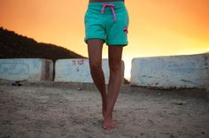 Femi Pleasure FLORI shorts
