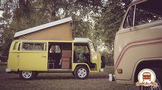 Citron & Jack, ours vw Combi ! Rent a VW van ! Louez un Combi et passez un séjour avec le sourire !  Combi des Alpes - Annecy - French Alps For a roadtrip in Reblochon land ! ©Matt Raynaud