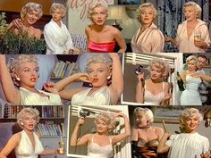 Cinnamon Spiced Art: Marilyn Monroe