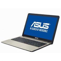 ASUS A541NA-GO182 se pare a fi un alt laptop atractiv de buget, capabil să asigure de fiecare dată o funcţionalitate neaşteptat de bună. Este o soluţie ideală atât pentru lucrul de birou, cât şi pentru … Buget, Laptop, The Incredibles, Electronics, Modern, Trendy Tree, Laptops, Consumer Electronics