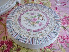 stepping stone 3 by Enchanted Rose Studio, via Flickr