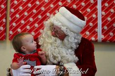 Holidays Photography: Christmas with Santa