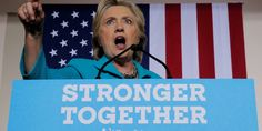Hillary Clinton's Campaign 'Puzzled And Outraged' By FBI Director's Shake-Up Of Election