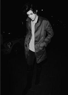 Actual vampire Harry Styles