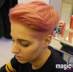 Tunsoare scurta 3 Magic Hair