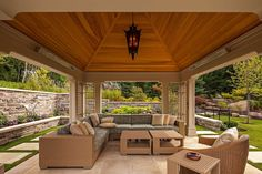 Traditional Patio Design, Pictures, Remodel, Decor and Ideas - page 7