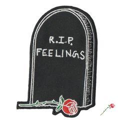 Inner decay patch - RIP Feelings