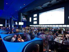 Real Sports Bar... via Event Source #toronto