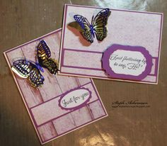 http://stephaniescraps.blogspot.com/2018/05/butterfly-cards-with-rinea-foiled-paper.html