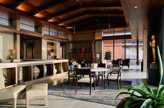 ~Ocean House, Tapınak tasarımı. http://www.mozzarte.com/dekorasyon-mimari/ocean-house-tapinak-tasarimi/ … #architecture #intertior #interiors #dekorasyon #mimari
