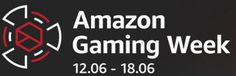 Le imperdibili offerte Amazon Gaming Week del 14 giugno tra portatili, monitor, desktop, ssd e molto altro  #follower #daynews - https://www.keyforweb.it/imperdibili-offerte-amazon-gaming-week-del-14-giugno/