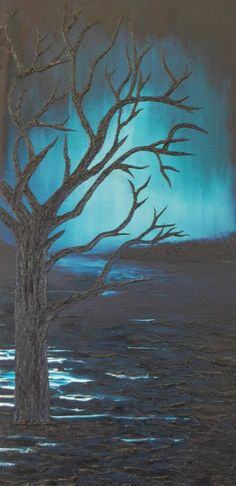 Paintings - Angela Lane ~ Artist