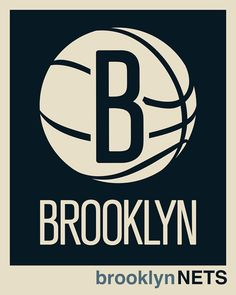 Brooklyn Nets - Love the redesign