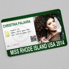 Kelsey swanson miss rhode island usa 2017 card id card pinterest christina palavra miss rhode island usa 2014 card publicscrutiny Choice Image