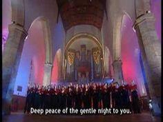 A Gaelic Blessing - Edinburgh singers