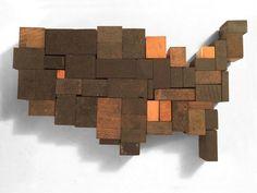 United Blocks of America by Matt Braun